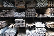 Aluminum and Steel Tube