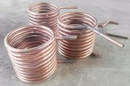 Copper Tube Coiling