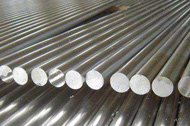 Stainless Steel Rod and Bar