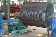 Metal Tube Coiling