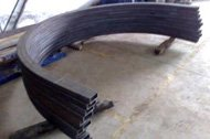 Tube and Pipe Bending Service