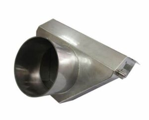 Custom Metal welding parts